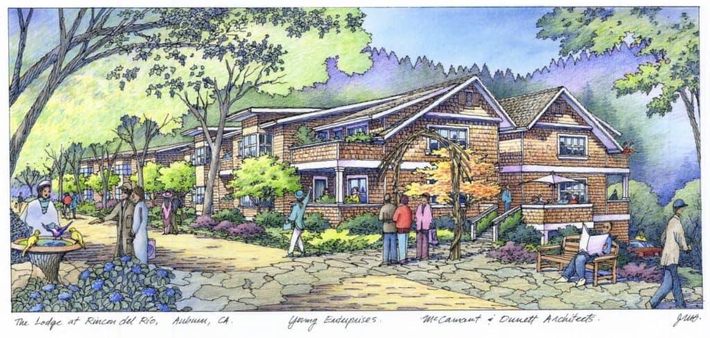 Rincon Lodge