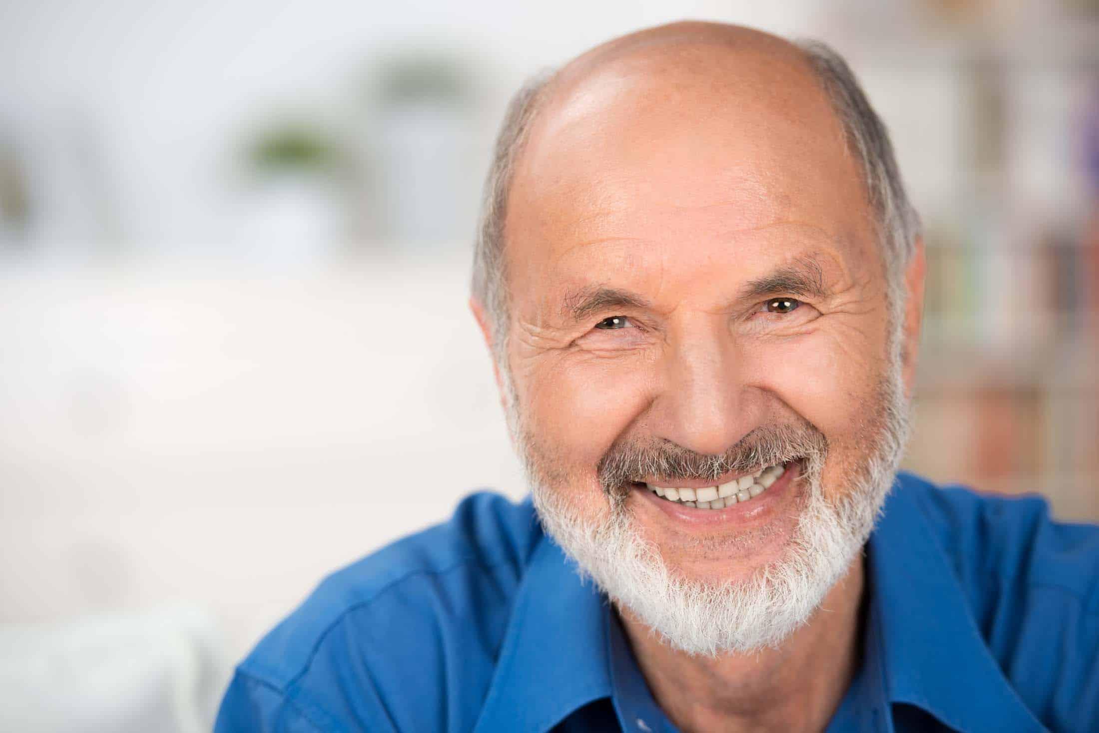 Senior Mental Health | A natural solution for better senior living