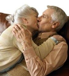 kissing oldies