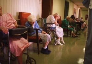 Bad Nursing Homes