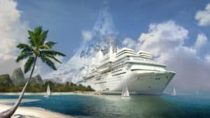 Vavatch Orbital cruise ship
