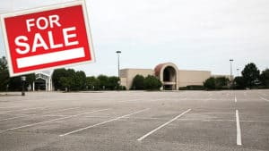 mall for sale