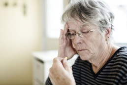Memory care can help prevent issues with taking medicines on time