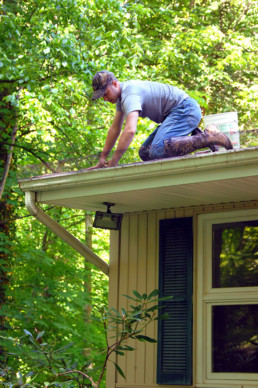 House repair work for seniors