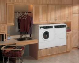 Universal Design - Washer / Dryer